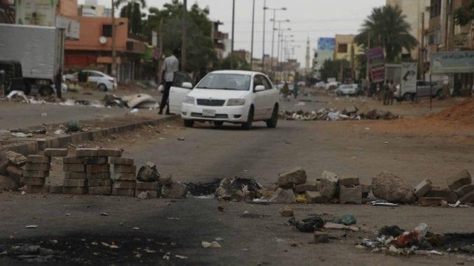 Preko 70 slučajeva silovanja u Kartumu 4