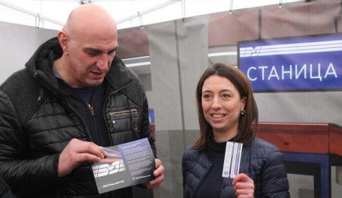 Beogradski metro - ne postoji, ali lepo zarađuje 1