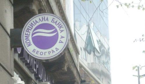 Ministarstvo finansija: Šest izjava o zainteresovanosti za kupovinu akcija Komercijalne banke 7