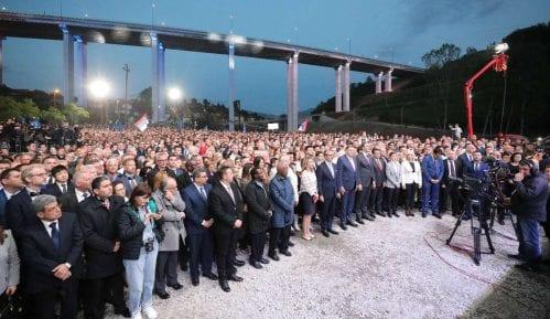 """Srbija osam godina """"zakucana"""" na začelju regiona po kvalitetu puteva 15"""