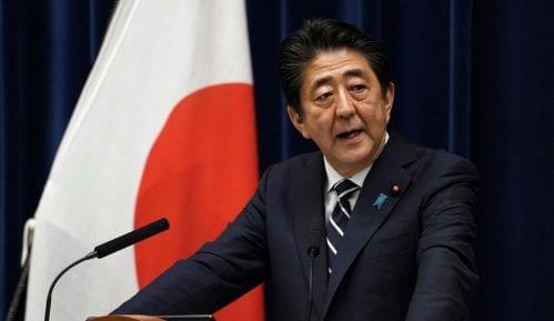Japanska diplomatija: Još je rano ukinuti sankcije Severnoj Koreji 14