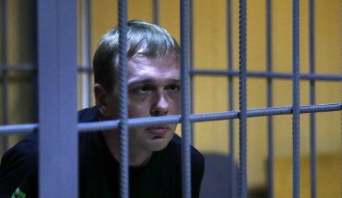 Odbačene optužbe protiv ruskog novinara Golunova 3