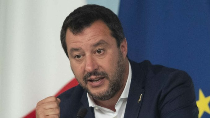 RSE: Udarac Salvinijevom pohodu na premijersku poziciju 5