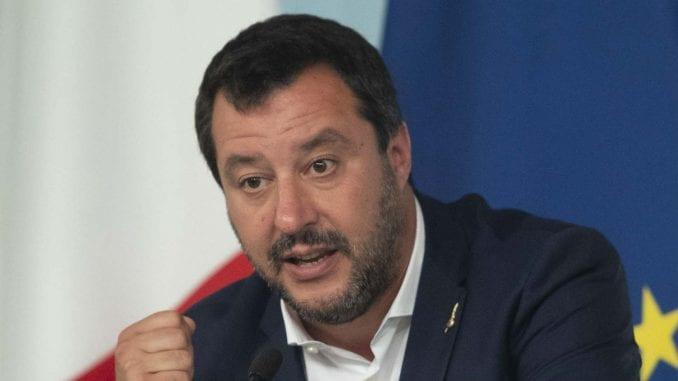 RSE: Udarac Salvinijevom pohodu na premijersku poziciju 1