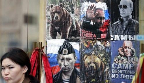 Pukotina u zapadnim sankcijama Moskvi 9