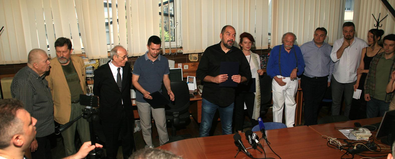 List Danas uručio nagrade novinarima i prijateljima (VIDEO, FOTO) 2