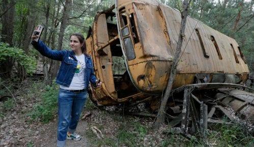 Jagma za Černobiljom 2