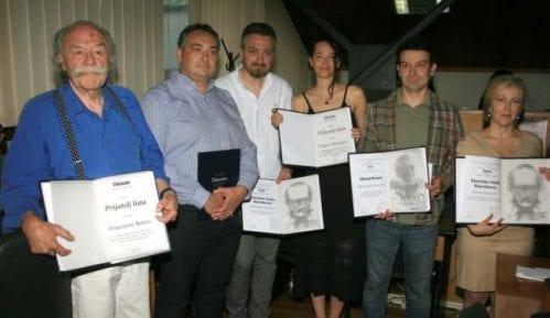 List Danas uručio nagrade novinarima i prijateljima (VIDEO, FOTO) 5