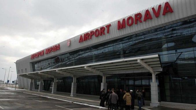 Sa aerodroma Morava u Кraljevu kreću prve linije za Beč i Solun 1