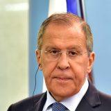 Lavrov u samoizolaciji, sve posete, uključujući Beograd i Sarajevo, odložene 3