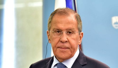 Sergej Lavrov posetio Venecuelu u znak podrške Maduru 12