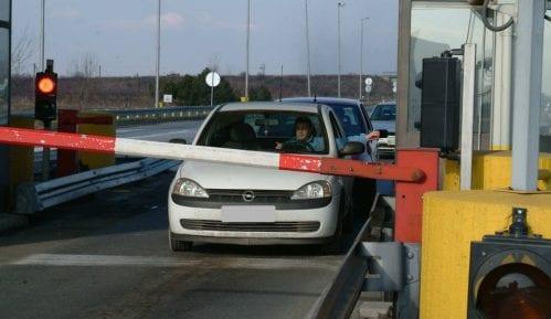 Naplata putarine na auto-putu ka Bugarskoj od 1. decembra 7