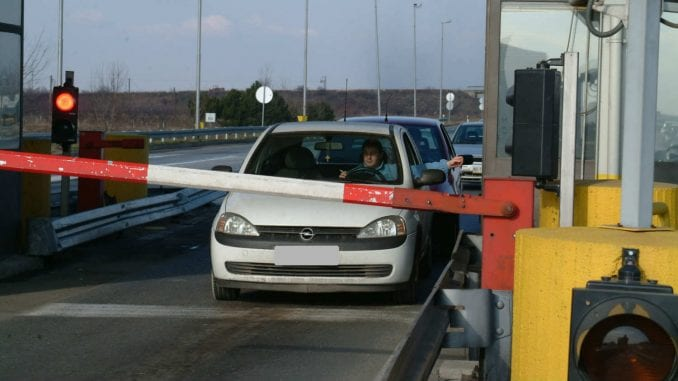 Poslednjeg julskog vikenda oboren rekord naplatne stanice Beograd, prošlo više od 203.000 vozila 1
