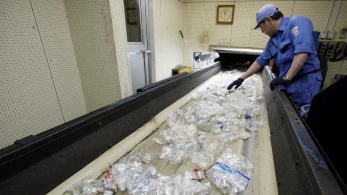 Vlada Severne Makedonije do 1. januara izbacuje plastične proizvode iz upotrebe 1