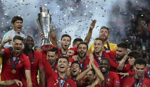 Ronaldo: Trofej za narod 8