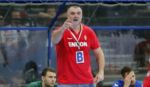 Rukometaši Srbije pobedili Egipat 4