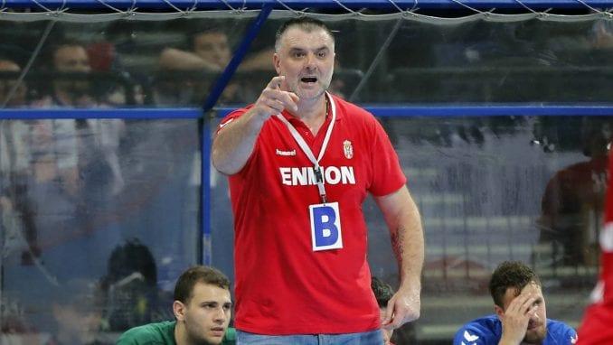 Dve pobede do EP, Perunićić poveo 17 igrača put Belgije 1