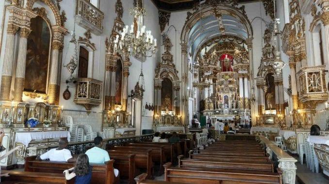 Da li hrišćanstvo gubi od islama? 1