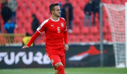 Maksimović: Dobar i bod protiv Ukrajine 3