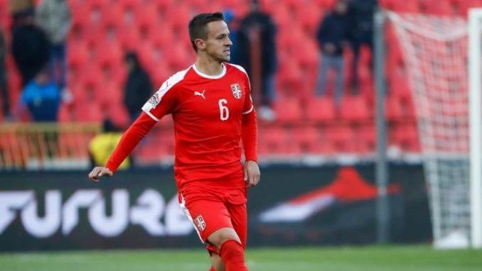 Maksimović: Dobar i bod protiv Ukrajine 1