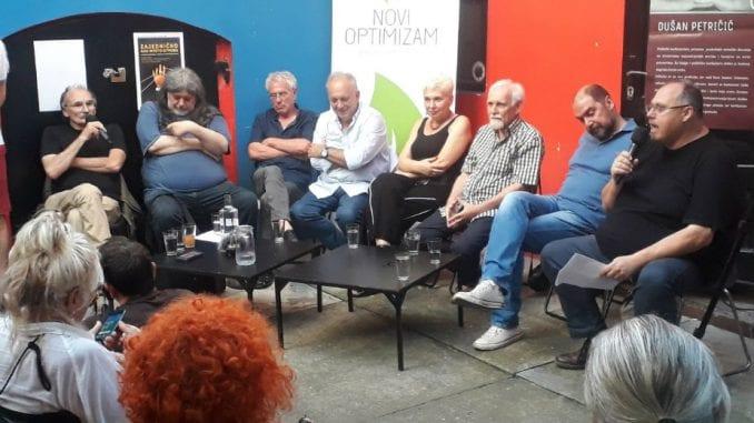 Dušan Petričić: Profesija kojom se bavim ne podrazumeva kajanje 1