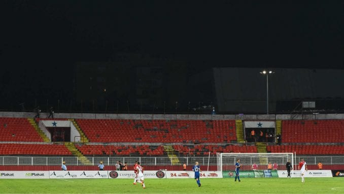 Zašto Srbijagas finansira izgradnju novog stadiona FK Vojvodina 1