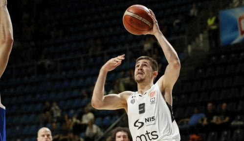 Partizan bez Evrolige 12