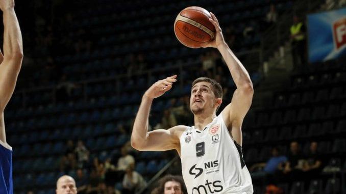 Partizan bez Evrolige 1