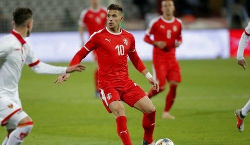 Srbija bez Jovića i Tadića protiv Luksemburga 5