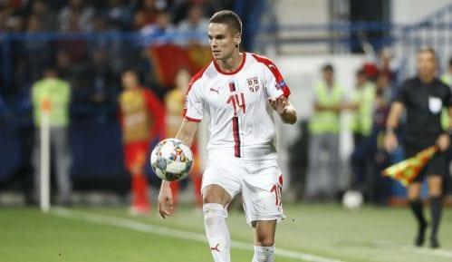 Srbija nikada nije pobedila Ukrajinu, ali je u nizu od osam mečeva bez poraza 12