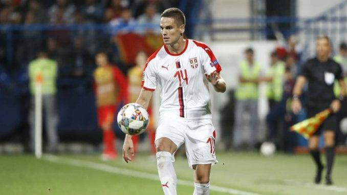 Srbija nikada nije pobedila Ukrajinu, ali je u nizu od osam mečeva bez poraza 2