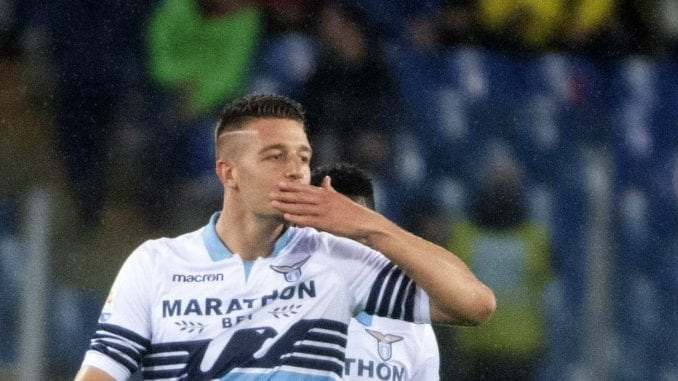 Italijanski fudbalski zvaničnici razmatraju mogućnost povratka navijača na stadion 2