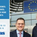 Dačić i Čitaku na sednici SB glavna tema prethodne nedelje (VIDEO) 7