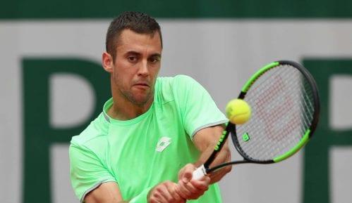 Đere i Bedene bez plasmana u četvrtfinale turnira u Dohi 4