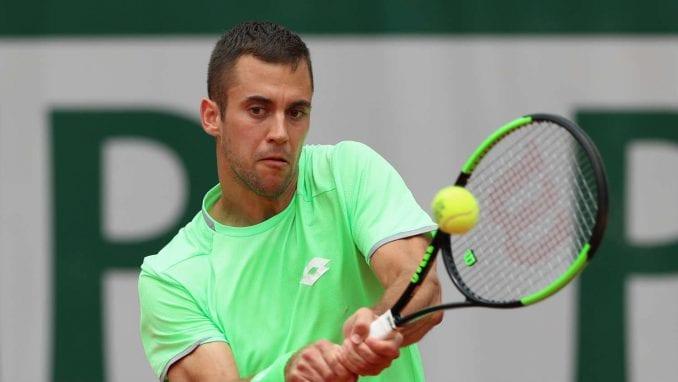 Đere i Bedene bez plasmana u četvrtfinale turnira u Dohi 1
