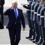 Tramp: SAD posvećene fenomenalnom trgovinskom sporazumu sa Britanijom 12