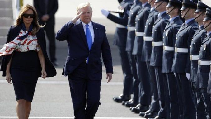 Tramp: SAD posvećene fenomenalnom trgovinskom sporazumu sa Britanijom 4