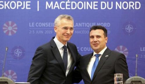 Zaev prihvata predlog VMRO-DPMNE 52