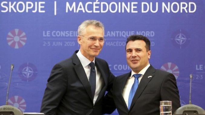Zaev prihvata predlog VMRO-DPMNE 2
