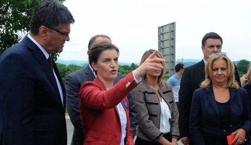 Na Elektronskom fakultetu u Nišu počela gradnja višenamenske lamele 8