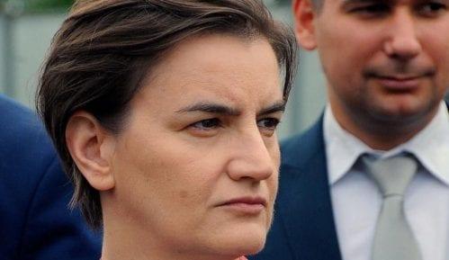 Brnabić osudila pretnje upućene novinarki Zani Cimili 6
