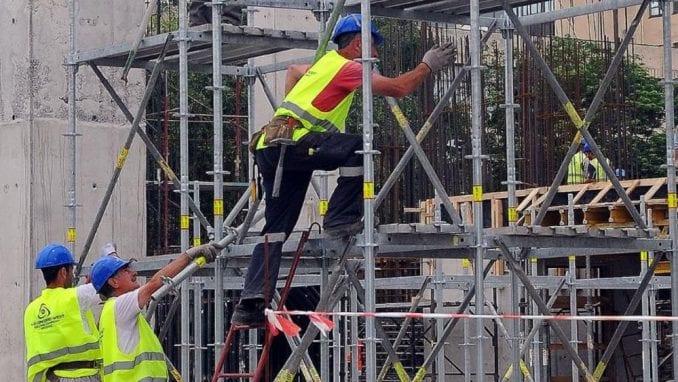 U februaru u Srbiji izdato 27,2 odsto više građevinskih dozvola 3
