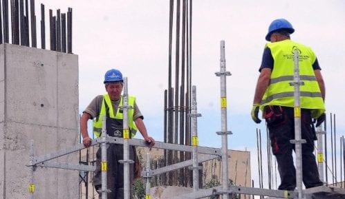 Rast broja građevinskih dozvola u decembru 2019. 9