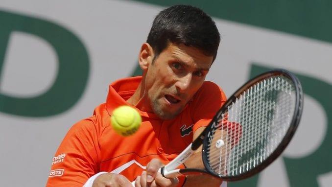 Đoković osvojio treće mesto na egzibicionom turniru u Abu Dabiju 4