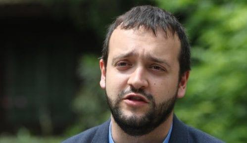 Stojanović: Fajon će preuzeti inicijativu i napraviti drugačiji format dijaloga o izbornim uslovima 13