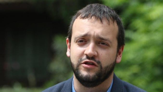 Stojanović: Fajon će preuzeti inicijativu i napraviti drugačiji format dijaloga o izbornim uslovima 2