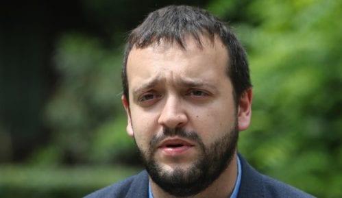Stojanović: Imenovanje Ane Brnabić za mandatara najava prevremenih izbora 14
