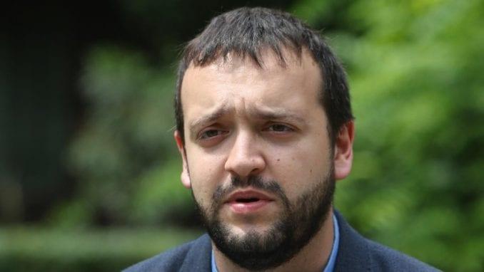 Stojanović: Okrugli stolovi lepo zamišljeni, ali neupotrebljivi jer vlast neće ništa da promeni 4