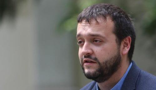 Stojanović poslanicima EP: Izbori u Srbiji neregularni 8