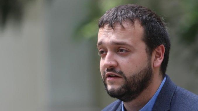 Stojanović poslanicima EP: Izbori u Srbiji neregularni 3